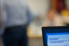 Fotos des 10. Netzwerktreffen Bildungsmonitoring der Transferagentur Brandenburg am 24./25.08. im Paulinenhof von Reinhardt & Sommer
